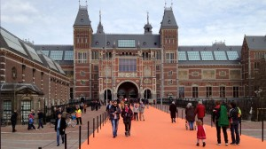 Dine With The Dutch - Rijksmuseum